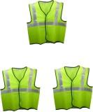 Brite Eye Safety Jacket (Fluorescent Gre...