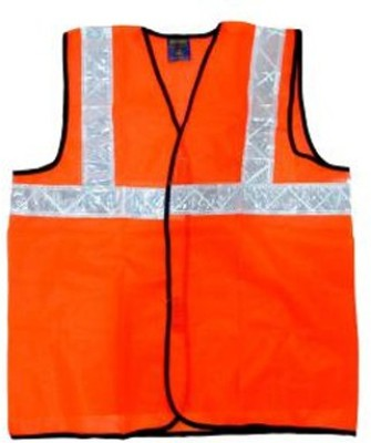 bellstone Safety Jacket(Orange)