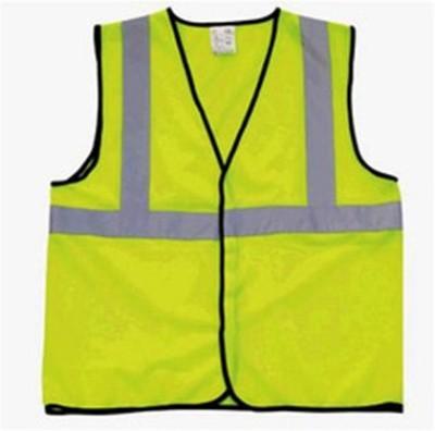Bellstone Safety Jacket(Green)