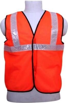 STEC Safety Jacket(Orange)