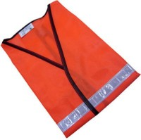 Midas Safety Safety Jacket(Orange)