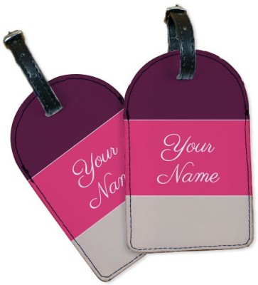 Perfico Chic Luggage Tag