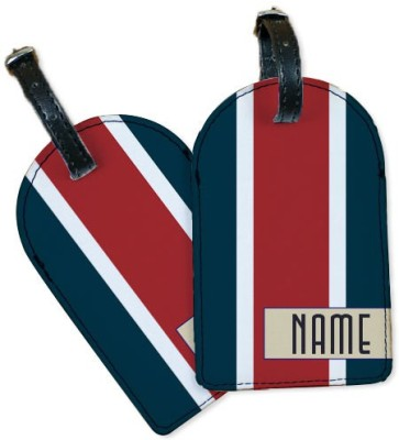 Perfico Hampton Luggage Tag