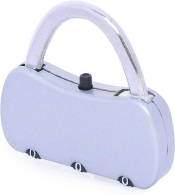 Luggage Kart 3 Digit Combination Safety Lock