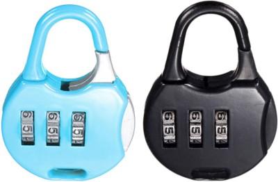 PTCMART 3 digit combination Safety Lock