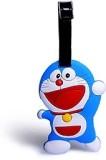 Funcart Doreomon Luggage Tag (Blue)