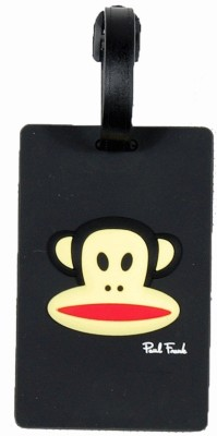 Packnbuy Monkey Luggage Tags For Bags Suitcases while Traveling and Packing Luggage Tag