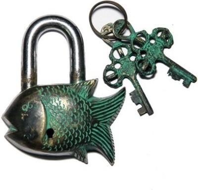 Gathbandhan Fish Safety Lock
