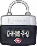 Go Travel Birthday Lock Safety Lock (Mul...