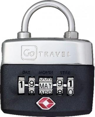 Go Travel Birthday Lock Safety Lock