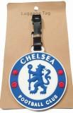 Funcart Chelsea Luggage Tag (Blue)
