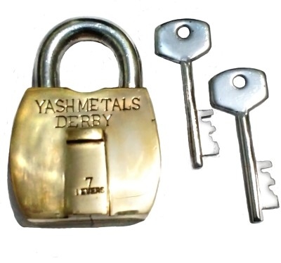 YASH METALS DERBY Safety Lock