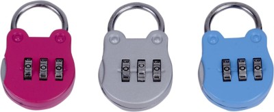 Sk Bags Numbering Safety Lock