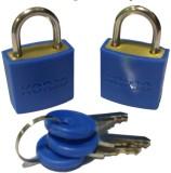 Korjo KLLC20BLU Safety Lock (Blue)