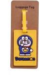 Funcart Funcart yellow Doreoman Lugagge ...