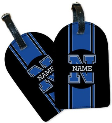 Perfico Ivy League Luggage Tag