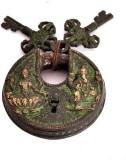Indigo Creatives Diwali Vastu Antique Lo...