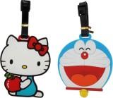 SurprizeMe Hellokitty & Doraemon Luggage...