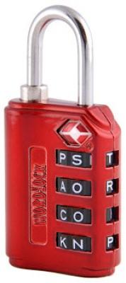 Korjo Wordlock(Red)