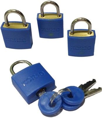 Korjo KLLC40BLU Safety Lock