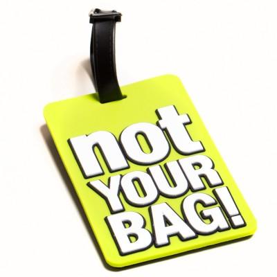 Daffodils Your Bag TH51 Luggage Strap