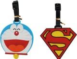 SurprizeMe Doraemon & Superman Safety Lo...