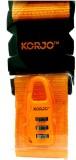 Korjo IK 59 FLUORO ID KIT Luggage Strap ...