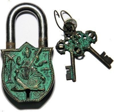 Gathbandhan SARSWATI Safety Lock