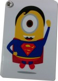 Thoughtroad Ba Ba Superman Luggage Tag (...