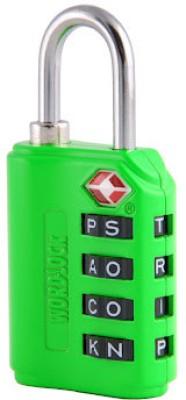 Korjo Wordlock(Green)