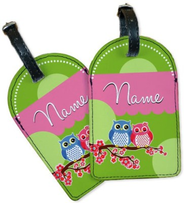 Perfico Tweet Luggage Tag