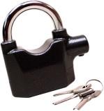 JM Alarm Sensor Safety Lock (Black)