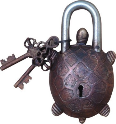 Gathbandhan TORTISE Safety Lock
