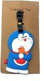 Klassik Doraemon Luggage Tag (Multicolor...