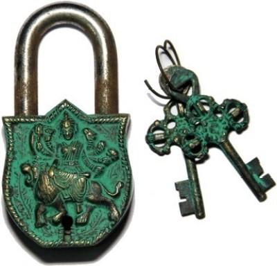 Gathbandhan Godess Durga Safety Lock