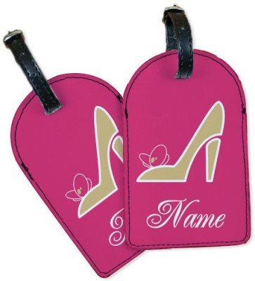 Perfico Fashionista Luggage Tag