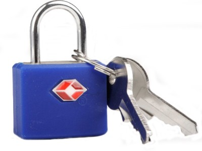 Travel Blue TSA Identi Safety Lock