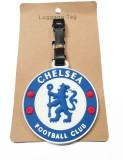 Funcart Chelsea Luggage Tag (Multicolor)
