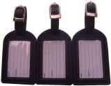 Sukeshcraft Nadal Luggage Strap (Black)