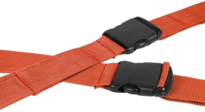 Dr.Schmidt DS20005Strap & Wrap Luggage Strap(Orange)