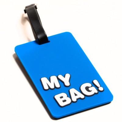 Daffodils My Bag TH50 Luggage Strap