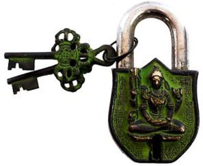 Gathbandhan Shivalock Safety Lock