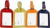 Sukeshcraft W currecny Luggage Tag (Mult...