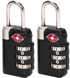Tuzech TSA Universal-2 Safety Lock (Blac...