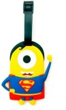 Funcart Funcart Minions Superman Luggage...