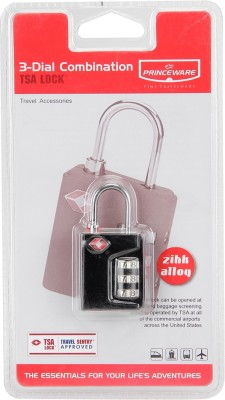 Princeware Safety Lock