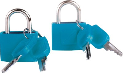 Travel Blue Identi Key-Lock