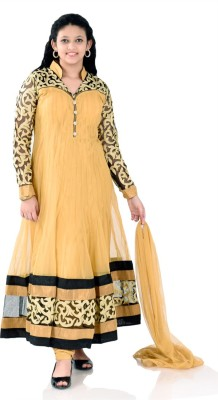 Saarah Self Design Kurta & Salwar