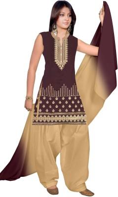 Shayla Embroidered Kurta & Salwar