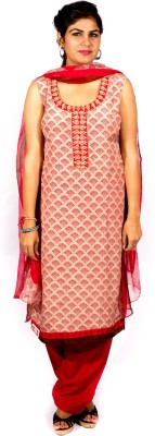 Niriksha Self Design Kurta & Salwar